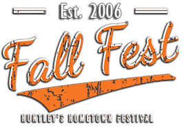 2019 Huntley Fall Fest